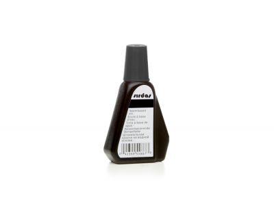 - Mürekkep 25 cc Istampa Mürekkebi 25 ML Siyah Renk
