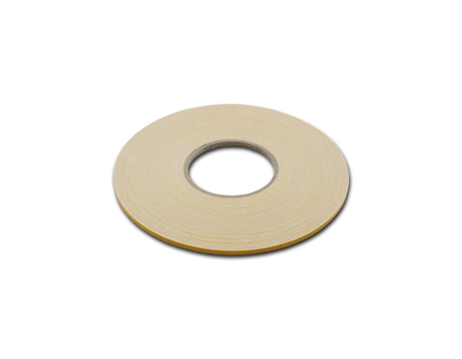 1mm Beyaz Köpük Bant 5mmX25 m