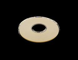 - 1mm Beyaz Köpük Bant 5mmX25 mt.