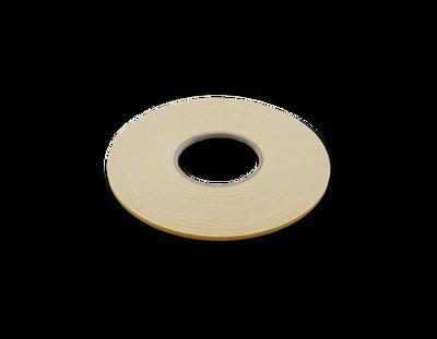 - 1mm Beyaz Köpük Bant 5mmX25 m