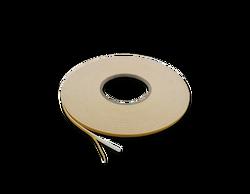 1mm Beyaz Köpük Bant 5mmX25 m - Thumbnail