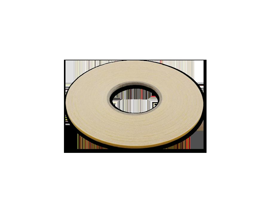 1mm Beyaz Köpük Bant 10mmx25m