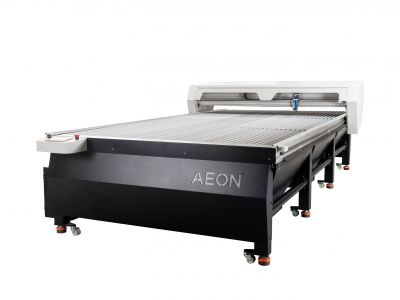 AEON - FLAT 150x300cm Lazer Makinesi