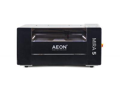 AEON - Mira 5 50x30cm Lazer Makinesi