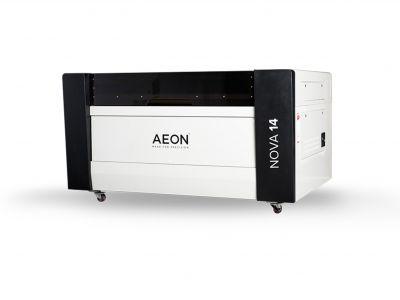 AEON - NOVA14 140x80cm Lazer Makinesi