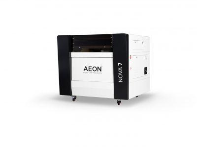 AEON - NOVA7 70x50cm Lazer Makinesi