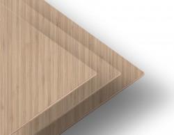 Bambu Papel 1.5mm Telalı Bantlı 94x43,5cm - Thumbnail
