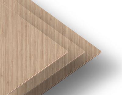 - Bambu Papel 1.5mm Telalı Bantlı 94x43,5cm