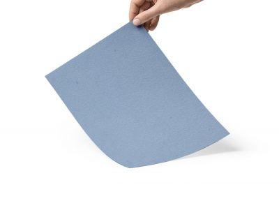 - Bebe Mavisi 1mm keçe
