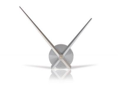 - Büyük Duvar Saati Mekanizması - Gümüş