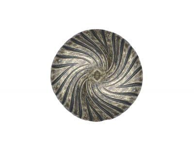 - Çarkıfelek Siyah Kabara 10-11mm