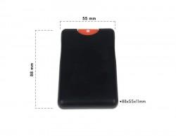 Cep Dezenfektanı - Siyah 15 Adet - Thumbnail