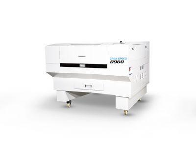 Crea Speed - D960 Lazer Kesim Makinesi