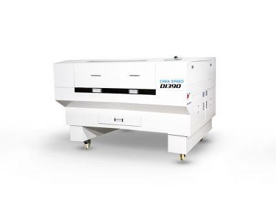 Crea Speed - D1390 Lazer Kesim Makinesi