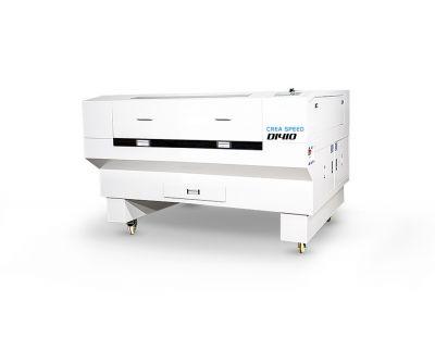 Crea Speed - D1410 Lazer Kesim Makinesi