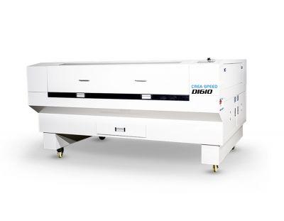Crea Speed - D1610 Lazer Kesim Makinesi