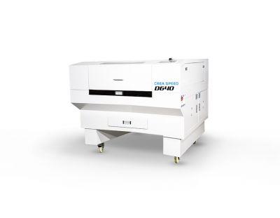 Crea Speed - D640 Lazer Kesim Makinesi