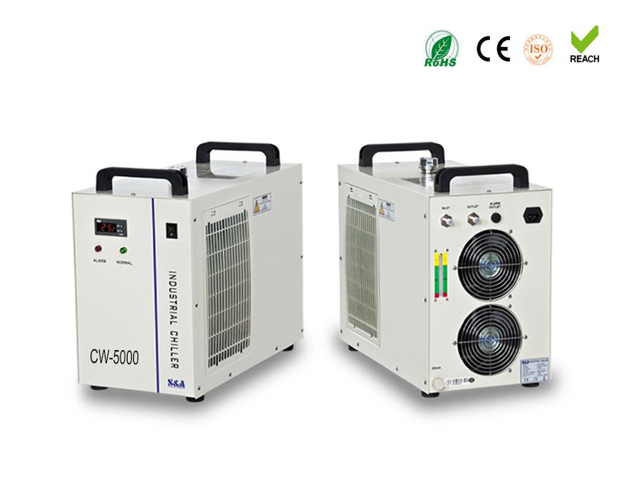 CW-5000 Su Soğutucu (Water Chiller)