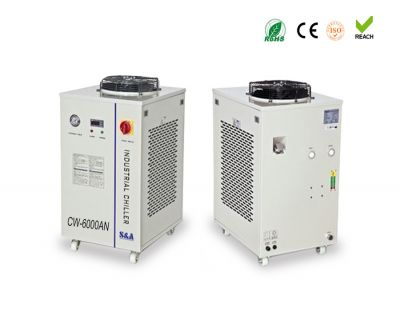 - CW-6000AN Chiller