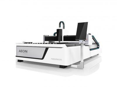 AEON - Fibermaxi 500w Fiber Lazer Kesim Makinesi