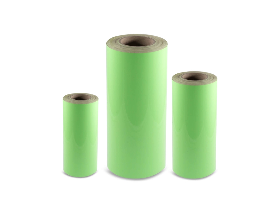 Fosforlu Lümen Bant 500 Mikron 20cmx1m