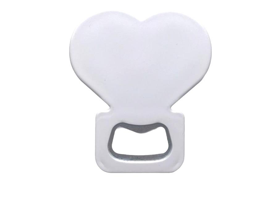 Kalp Balon Magnet Açacak