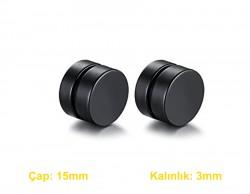 - Kömür Mıknatıs 15x3mm (70 adet)