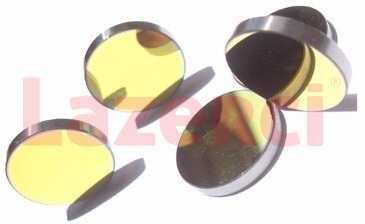 Lazer Ayna Çap: 25mm Silikon