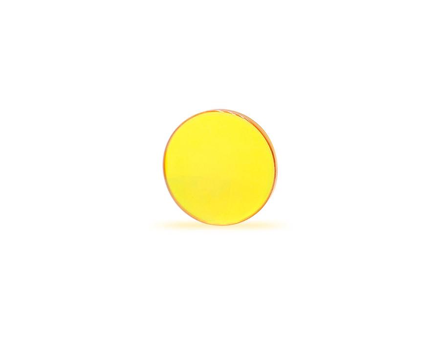 Lazer Lens Çap=19mm F=101,6mm (4 inch)
