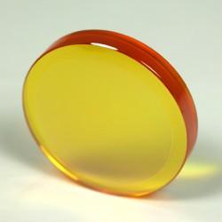 Lens Çap 19mm F=63.5mm 2,5 inch - Thumbnail