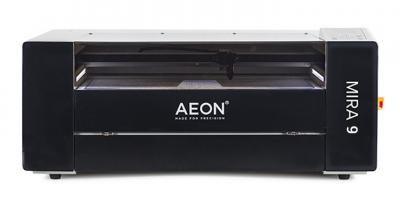 AEON - Mira 9 70x40 cm Lazer Makinesi