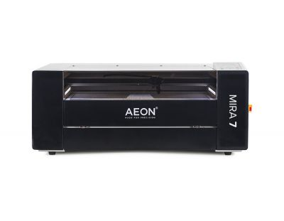 AEON - Mira 7 70x40 cm Lazer Makinesi
