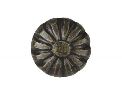- Papatya Siyah Kabara 10-11mm