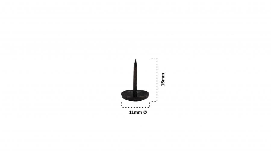 Petek French Kabara 10-11mm