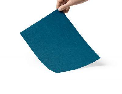 - Petrol Mavisi 1mm keçe