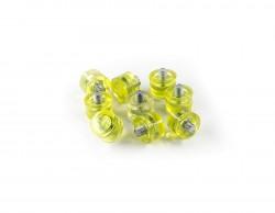 - Plastik Vidalı Tokmak Yedeği 30 mm