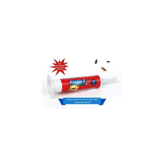 Pro-Gel Hamam Böceği Jeli 20 Gr.