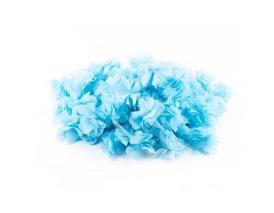 - Şifon Çiçek Turkuaz 120 Adet