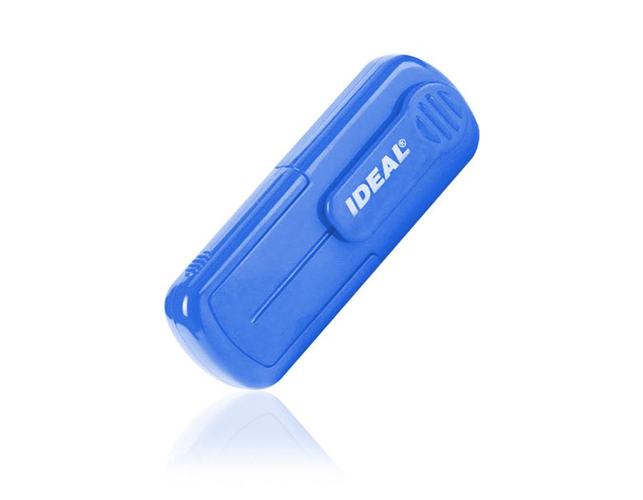 Sırdaş ideal Pocket Cep 50 Kaşesi Mavi Renk