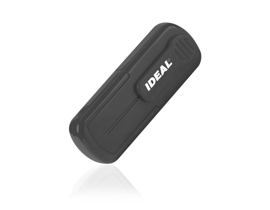Sırdaş ideal Pocket Cep 50 Kaşesi Siyah Renk