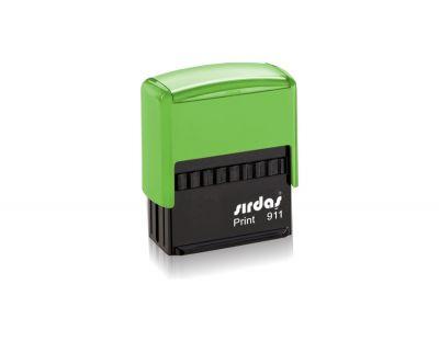 - Sırdaş Otomatik Kaşe 911 Yeşil Renk