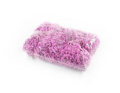 - Yapay Çiçek Cipso Eflatun 10'lu Paket
