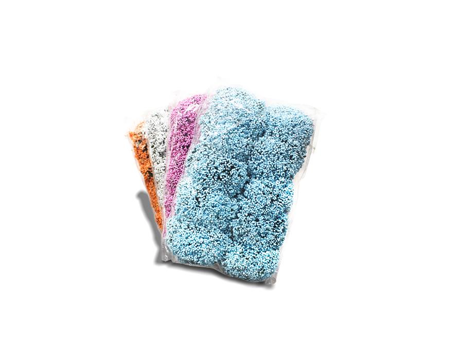 Yapay Çiçek Cipso Mix 4 Paket
