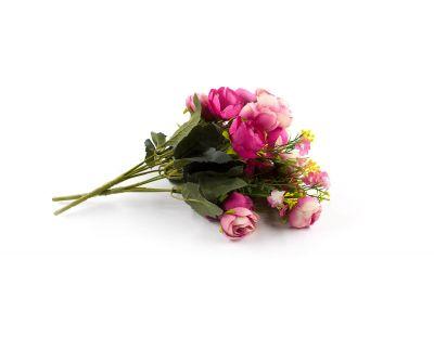 - Yapay Çiçek Şakayık Koyu Pembe 2 adet