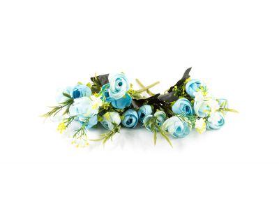 - Yapay Çiçek Şakayık Mavi 2 adet