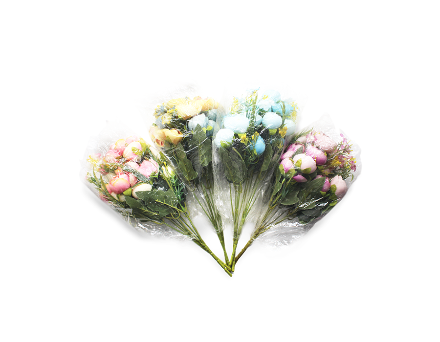 Yapay Çiçek Şakayık Mix
