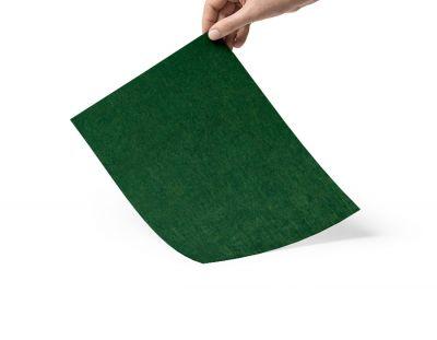 - Yeşil 1mm keçe