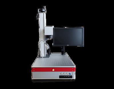 AEON - ZenMark F20 Fiber Lazer Markalama Makinesi