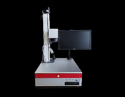 AEON - ZenMark F50 Fiber Lazer Markalama Makinesi